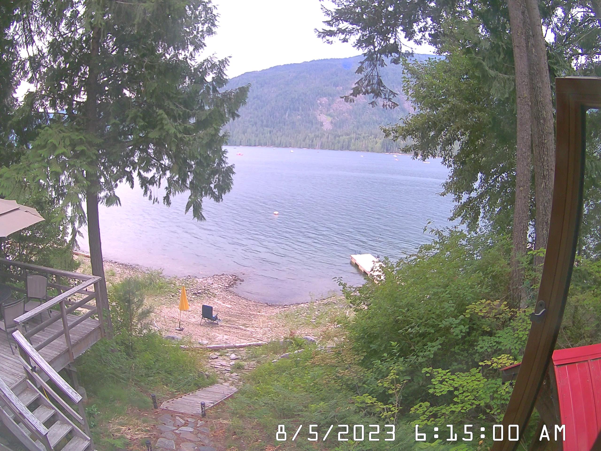 Lake Wen