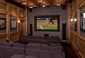 Theater-Baseball
