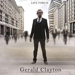 Gerald Clayton_Life Forum