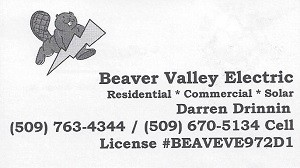 Beaver Valley Electric