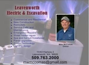 Leavenworth Electric