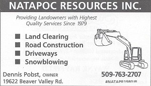 NATAPOC Resources Inc
