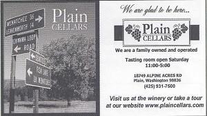 Plain Cellars