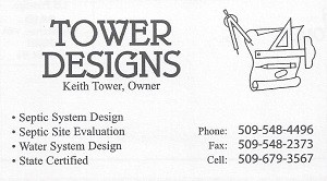 Tower Designs
