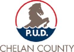 chelan pud logo