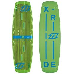 X-Ride kiteboard