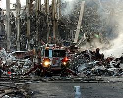 World_Trade_Center 911